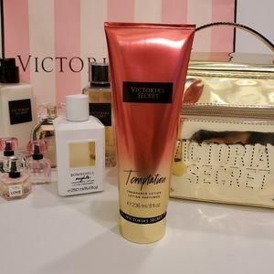 NEW Victoria's Secret Temptation Lotion